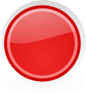 tango,sign,symbol,icon,button,red,circle,audio,record,externalsource,media