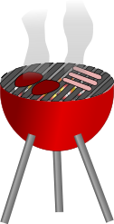 barbecue,bbq,cooking,sausage,burgers,outdoors,charcoal,colour