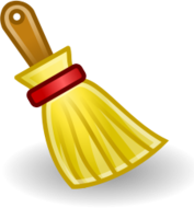 tango,icon,edit,clear,household,broom,sweep,externalsource