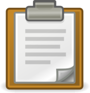 tango,icon,paste,clipboard,office,externalsource