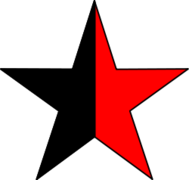 anarchism,anarchy,symbol,politics,political,communism