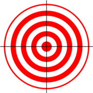 target,symbol,sign,sport,shooting,sports2010
