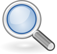 externalsource,tango,icon,computer,find,search,magnifying glass