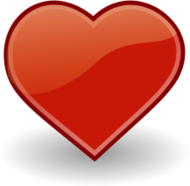 tango,icon,favorite,red,heart,externalsource