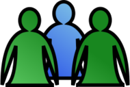 people,team,group,icon,abstract
