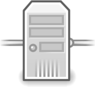 externalsource,tango,icon,computer,internet,network,server