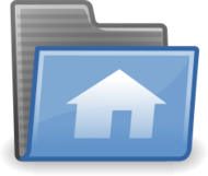 externalsource,tango,icon,home,folder,directory