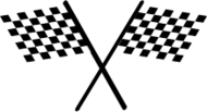 icon,chequered flag,racing,race,motorsports,automotive,rally,speed,sports2010