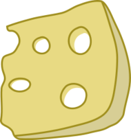 cheese,food