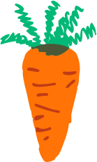 carrot,vegetable,orange