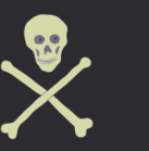 pirate,skull,crossbones,jolly roger,jolly roger