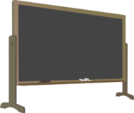 blackboard,education,school,stand,chalk,chalkboard