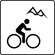 hotel,icon,service,bike,sport,mountain