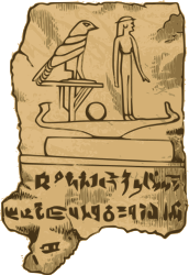 egyptian,tablet,hieroglyph,history,egypt,ancient,papyrus,script,scroll,bird,symbol,hieroglyph,symbol
