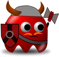 baddie,viking,clip art,public domain,svg
