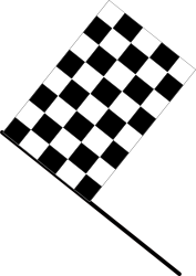 damier,drapeau,racing,finition,course,voiture,automobile