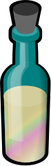 bottle,sand,colored,craft,art,project