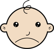 baby,sad,face,head,person,people