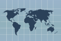 world map,grid,blue,world map blue,continent,america,europe,continent