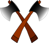 ax,axe,cleaver,bujung,weapon,ax,axe,cleaver,bujung