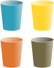glass,cup,color,4,???,cup