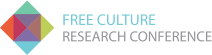 free culture research conference,free culture research conference