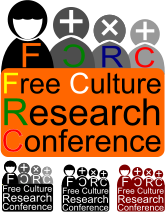 free culture research conference logo contest!,free culture research conference logo contest!