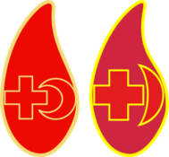 donor,medicine,badge,soviet,red