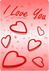 love,i love you,heart,card,red,love,i love you,heart,hearts,inky2010