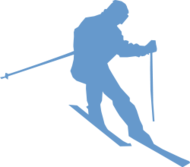 skiing,ski,sport,snow,speed,olympics,colour,silhouette,sport,sports2010,olympics,colour