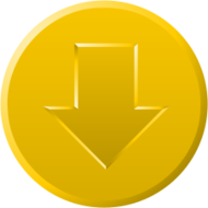 golden,gold,yellow,24k,download,button,action,how i did it