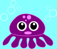 funny,octopus,poulpe,pieuvre,cartoon,animal,colour,eye,eye