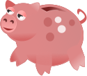 piggie,piggy,bank,coin,money,pig,piglet,animal,pork,coin