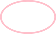 ellipse,pink