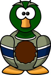 remix,cartoon,duck,mallard,bird,clip art,media,public domain,image,svg