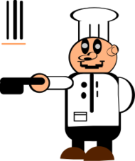 chef,cooking,person,hat