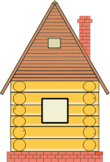 wood,house,village,building
