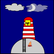 lighthouse,picture