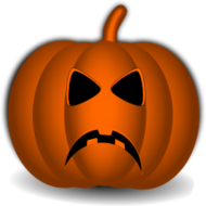 halloween,black,silhouette,icon,avatar,spooky,ghost,text,shade,halloween2010,halloween,clip art,inky2010,inkscape,2010,free,clip