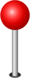 location,geotag,red,sphere,circle,marker,media,svg