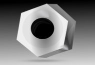 hex nut,hexagonal nut,nut,fastener,component,mechanical,engineering,fastener