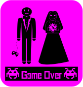 game,over,boda,wedding,marriage,married,casado,casada,matrimonio,game,over