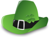 worldlabel,saint patrick,hat,irish,event,holiday,occasion,icon,color