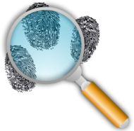 finger,print,search,find,clue,mystery,magnifying glass,magnifying,glass,fingerprint