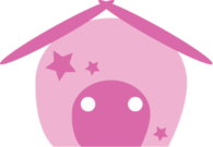 pig,house,home,cartoon,city