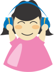 girl,woman,headphone,music,listen