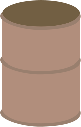 barrel,container
