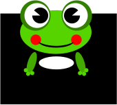 animal,reptile,frog,cartoon