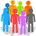 population,people,group,community,team,all,public,society,social,association,meeting,get together