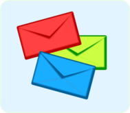 email,envelop,message,greeting,ping,sm